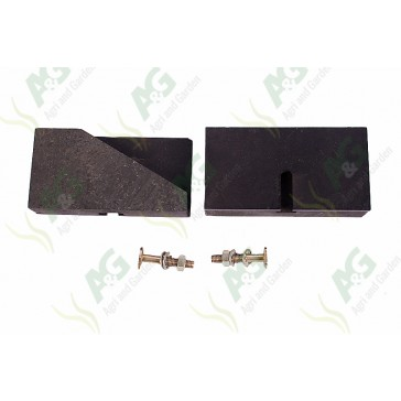 Friction Brake Pad