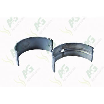 Main Bearing Pair -0.50