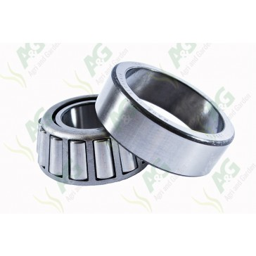 Pivot Pin Bearing  4Wd