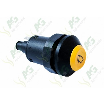 Wiper Push Switch Illuminated