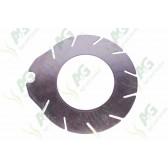 Intermediate Disc