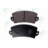 Brake Disc Pad Set
