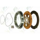 Brake Repair Kit 5.9 & 22mm Dis