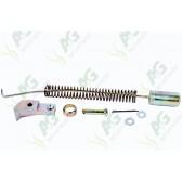 Handbrake Repair Kit Mf