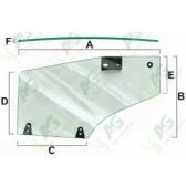 LH Door Glass