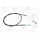 Leyland Hand Throttle Cable 272 / 344