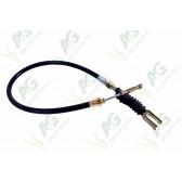 Handbrake Cable 690 / 698