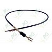 Handbrake Cable Q Cab