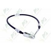 Handbrake Cable Short 6610 / 7610