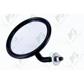 Round Mirror With Arm T20