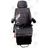 Seat Excavator Type Cloth