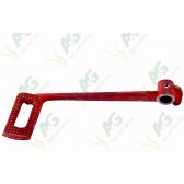 Clutch Pedal MF 165