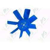 Fan Blade For Waterpump ; Ford
