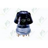 Light Switch C/W Horn
