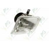 LH Dip Headlight Assembly