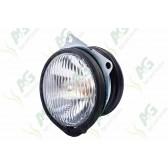 Headlamp For Aluminium Cowl 135