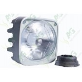 Head Lamp Comp Ford Type LH