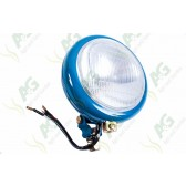 Headlight Slim Type Dexta / Major