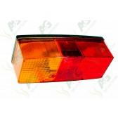 Rear LH Lamp