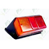 Rear Lamp Ford Type LH