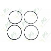 Piston Ring Set +0.020
