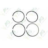 Piston Ring Set +0.020