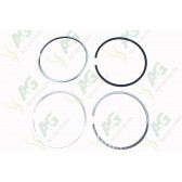 Piston Ring Set +0.040