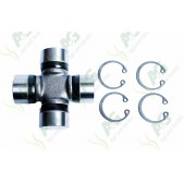 Universal Joint Bearing Size 23.76 X 62.64mm