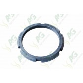 Ring Gear Slotted Nut