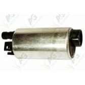 Electric Fuel Pump For John Deere