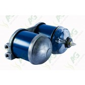 Fuel Filter Assembly - Double