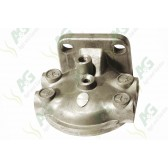 Fuel Filter Head - Single