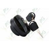 Lockable Fuel Cap
