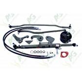 Power Steering Kit 135 Straight Axle