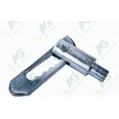 Antiluce Pin 1/2 Inch Weld On