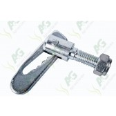 Antiluce Pin 1/2 Inch X 50mm Bolt On