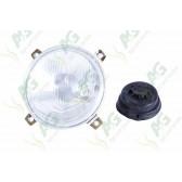 Head Lamp Unit 6610 / 7610