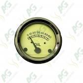 Oil Pressure Gauge T20