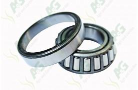 Bearing Taper Roller Bearing Single Row L44649/44610