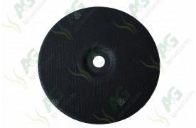 Dished Metal Cutting Disc 9 Inch