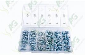 Grease Nipple Kit Imperial 110Pcs