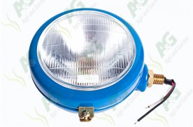 Headlight Unit Dexta Type RH
