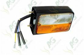 Side RH Lamp