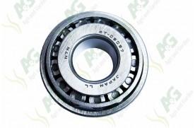 Outer Wheel Bearing