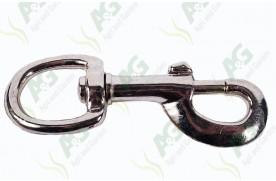 Swivel Hook 3 X 3/4 Inch