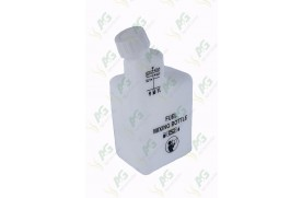 Two Stroke Oil Mix Container Bottle 1 Litre