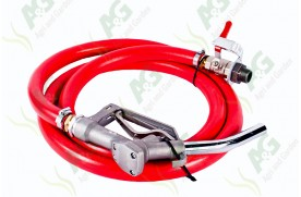 Diesel Hose Kit 1 Inch X 10Ft