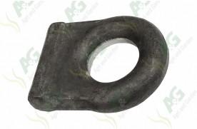 Drawbar Ring Hitch Mild Steel 5 Inch