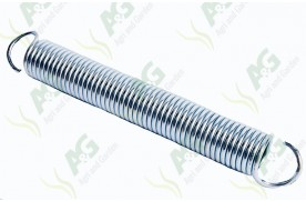 Extension / Pull Spring 4 X 32 X 250mm