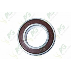 Bearing Deep Groove Single Row 6006 2Rs